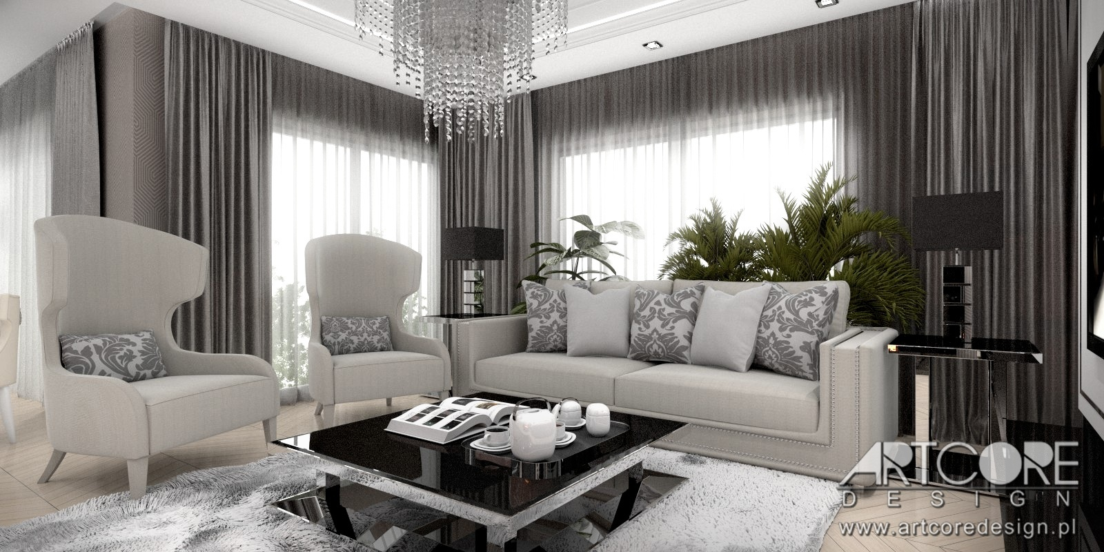 Salon  Art And Design