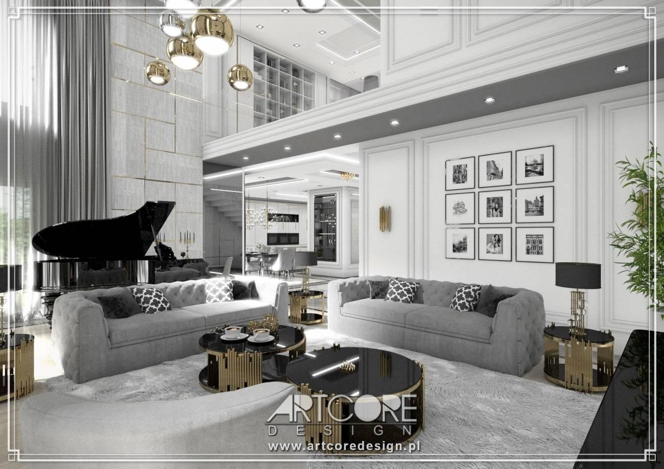 najlepszy-architekt-wnętrz-salon-klasyczny-sztukaterie