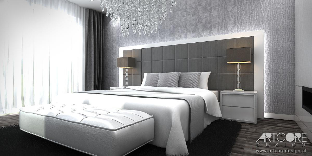 SO CHOCO Projekt wnętrza luksusowej rezydencji