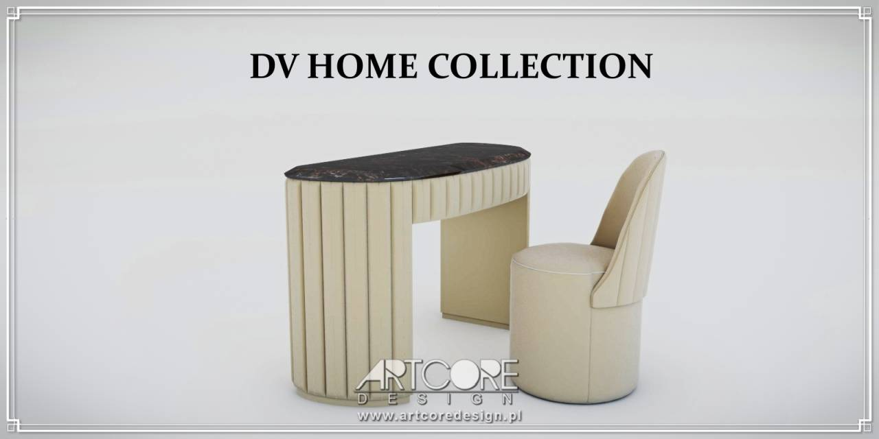 dv home collection meble włoskie
