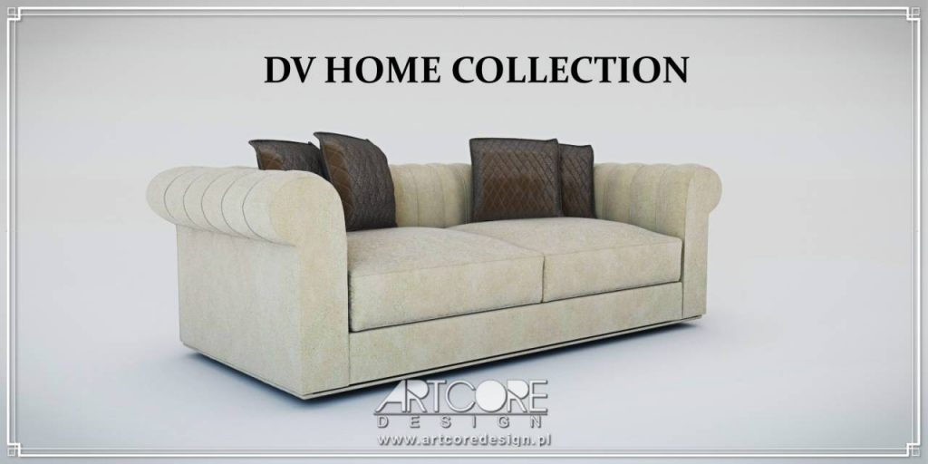 sofa dv home collection meble włoskie